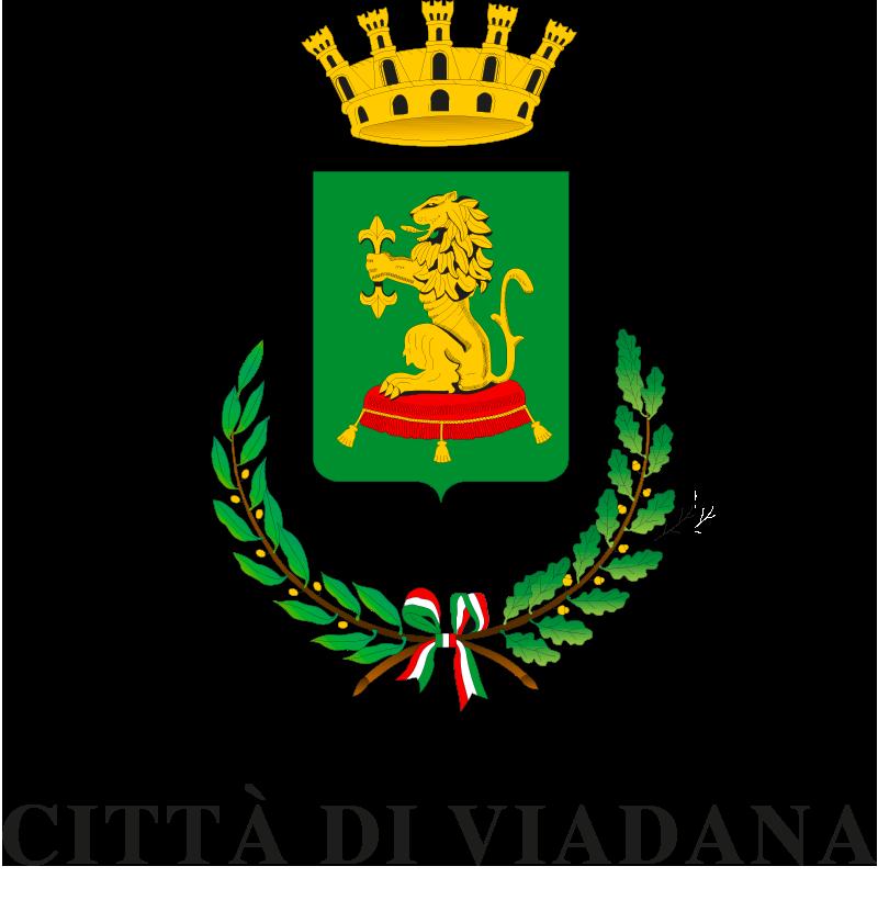 Città di Viadana Logo