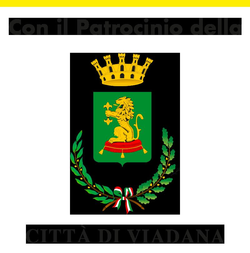 Proloco Viadana - Con il patrocinio della città di Viadana