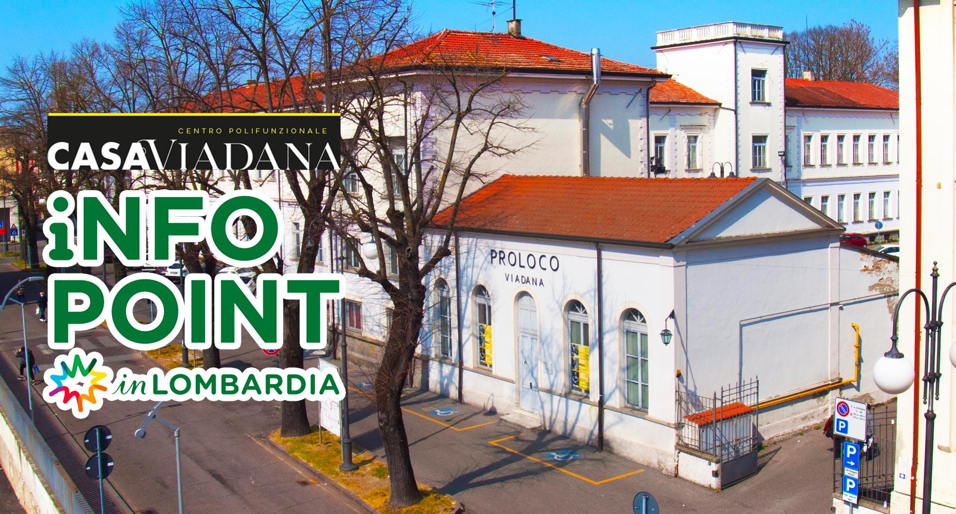 Proloco Viadana - Infopoint