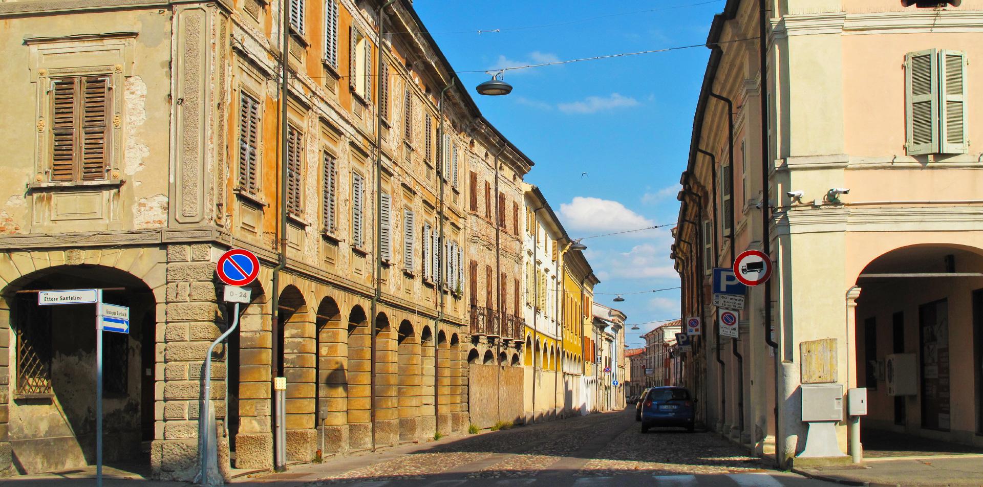 Proloco Viadana - Viadana Borgo