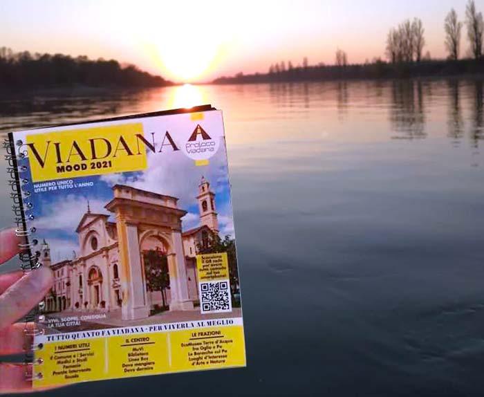 Proloco Viadana - Viadana Mood 2021 - fiume Po