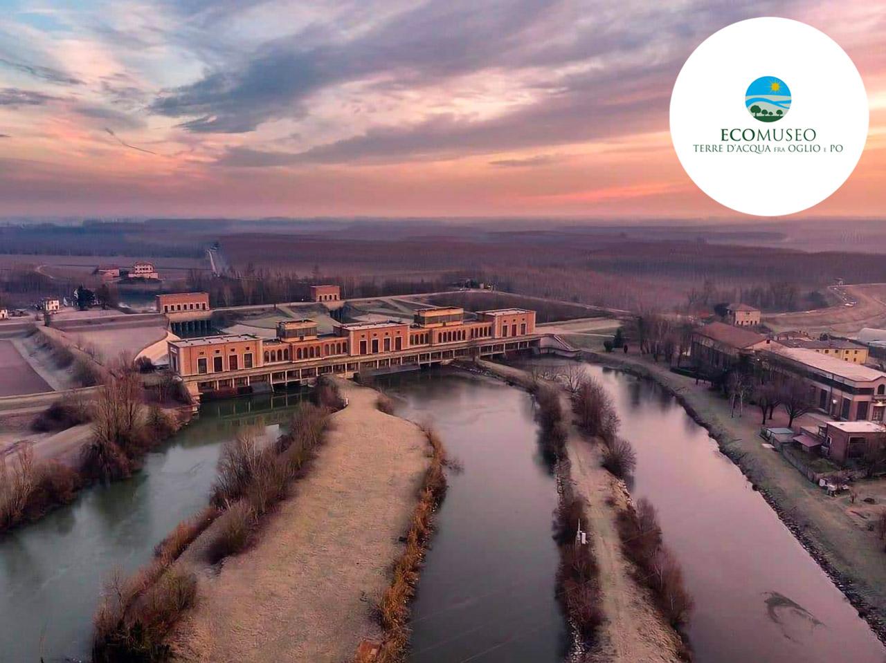 Ecomuseo Terre d'acqua