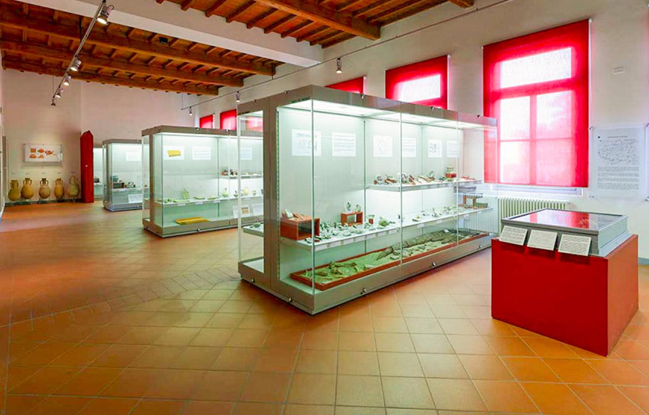 Museo di Viadana Antonio Parazzi